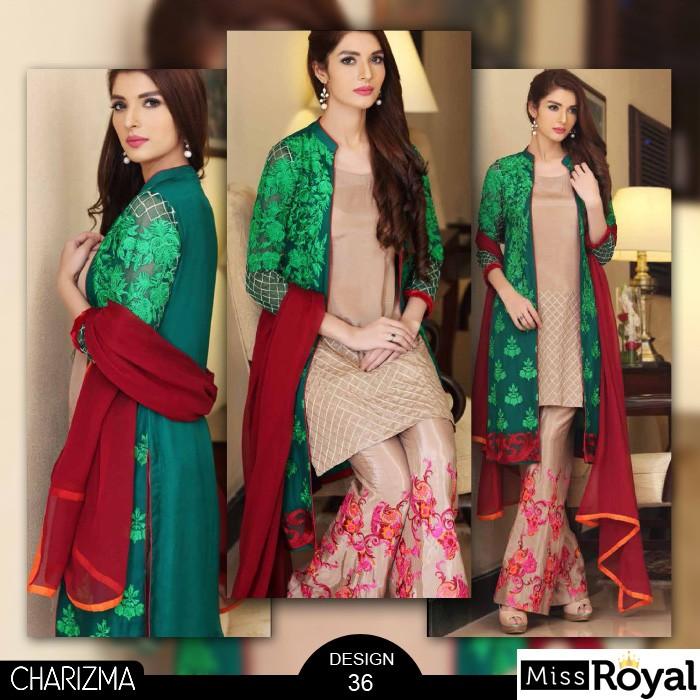 Miss Royal - Charizma - Design 36